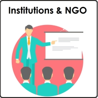 Institutions & NGO